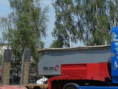 Samochody ciężarowe 09