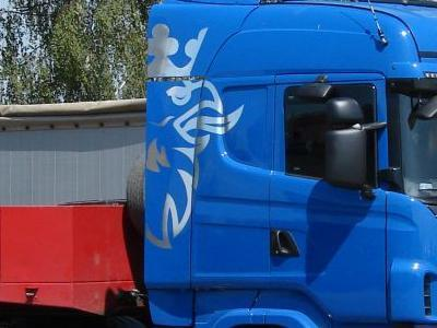 Samochody ciężarowe 07
