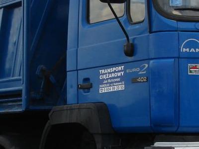 Samochody ciężarowe 05