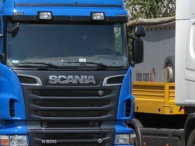 Samochody ciężarowe 01